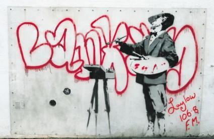 Grafit diže vrijednost zgradi :)