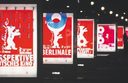 Filmovi iz svih krajeva svijeta natjecat će se za glavnu festivalsku nagradu, Zlatnog medvjeda
