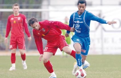 Guela je konačno počeo pokazivati zašto je došao u Dinamo
