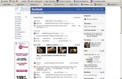 MERITOR MEDIA prva je domaća tvrtka koja posluje preko popularne stranice