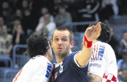 Jachlewski nije imao šanse proći pokraj Vorija i Špoljarića