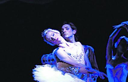 Balet će biti izveden u četvrtak, 17. siječnja