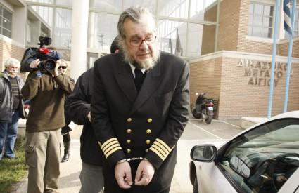 Kristo Laptalo u grčkom je zatvoru od sredine srpnja 2007