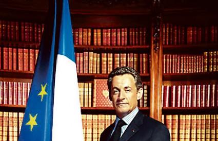 Dobitnik Goncourta u svojoj knjizi ismijava predsjednika