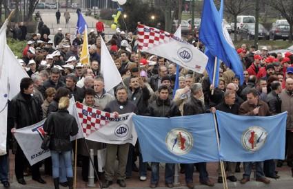 Sindikati su odgovorili Bandiću i optužili ga za demagogiju