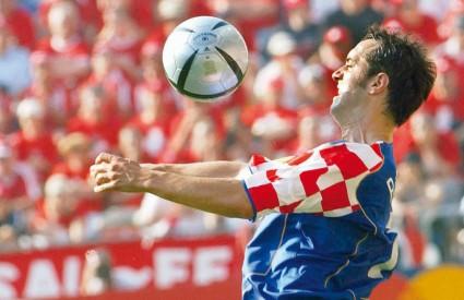 Milan Rapaić povremeno trenira s Hajdukovim juniorima