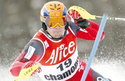 Ivica Kostelić iz tjedna u tjedan ostvaruje odlične plasmane na europskim skijalištima