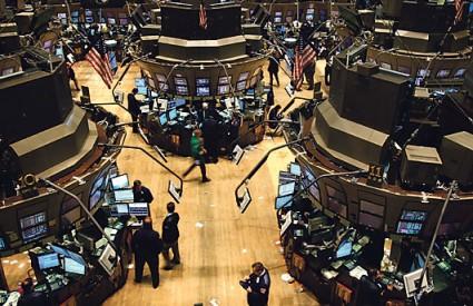 IZOSTAO je rast cijena dionica uobičajen za Novu godinu