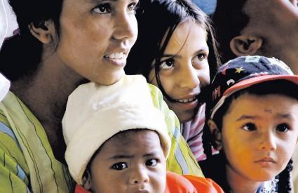 Iako smanjen, problem smrtnosti djece i dalje zabrinjava