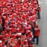 Slovenci  najavili masovne štrajkove i demonstracije