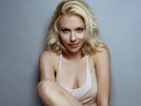 Scarlett Johansson najpla?enija je glumica