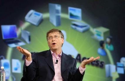 Microsoftova ponuda ocijenjena je nedostatnom