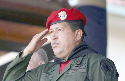 Hugo Chavez bio je osebujna ličnost