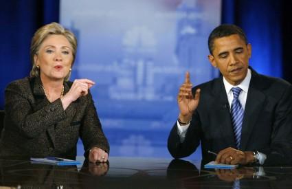 Kandidati demokrata održali žestoku završnu TV raspravu