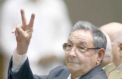 Raul Castro dosad je na Kubi, od 1959. godine, obnašao dužnost ministra obrane