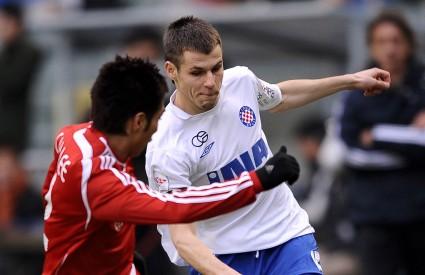 Hajduk - Koban finiš