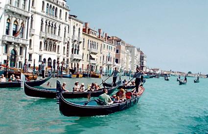 Dva dana u Veneciji za samo 550 kuna