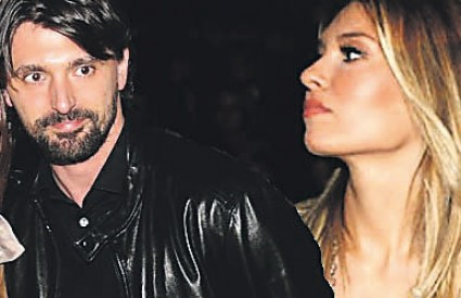 Goran Ivanišević živi s nevjenčanom suprugom Tanjom Dragović, a tajno se viđa s 12 godina mlađom Vanjom Halilović