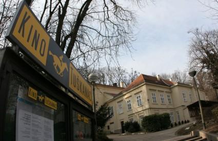 kino Tuškanac