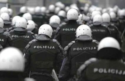 Radikali za četvrtak najavili masovne prosvjede u Beogradu