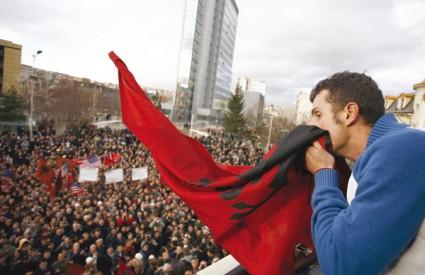 Odluka o slanju misije EULEX Kosovo trebala bi biti potvrđena 18. veljače na sastanku ministara vanjskih poslova Unije