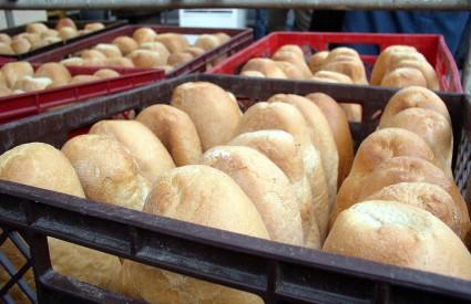 Bijeli kruh skida stigmu sa sebe