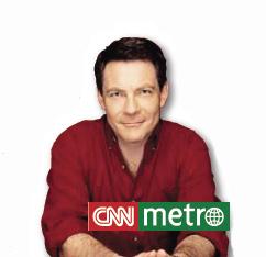 Emisija o američkim predsjedničkim izborima Jonathana Manna 'The Campaign Trail', svakog petka u 20 sati na CNN-u.