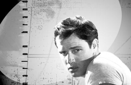 Marlon Brando bio je veliki štovatelj Strasbergove metode