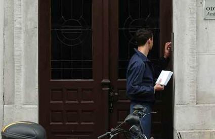 Kako je mali Mujica zbunio poštara