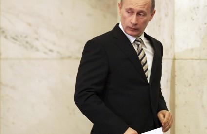 Putin poručio da je priznanje Kosova nemoralan čin
