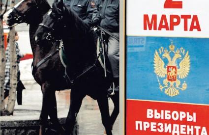 Rusija smatra da OESS-om manipuliraju vlade zapadnih zemalja