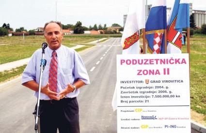 Pomoćnik ministra Ivan Bračić zadovoljan je postignutim