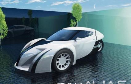 ZAP će distribuirati električne automobile