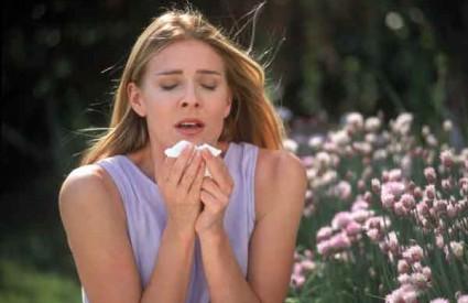 Kako se spasiti proljetnih alergija