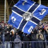 Policija spriječila divljanje navijača   NK 'Maribor'