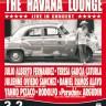 The Havana Lounge - zvuci Kube u Tvornici