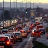 Zbog porasta broja motornih vozila promet uvelike otežan