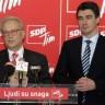 Milanović: Nema previranja u SDP-u