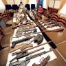 Italija traži 40 krijumčara oružjem s područja bivše Jugoslavije