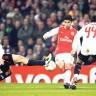 Messi i Henry utišali Celtic Park