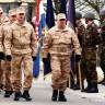 SAD želi da hrvatski vojnici ostanu u Afganistanu