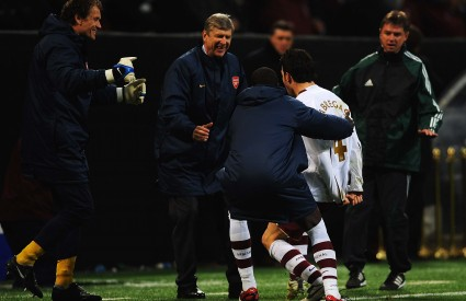 Fabregas je bio čovjek odluke protiv Milana