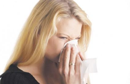 Na što ste alergični kod partnera