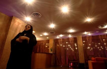 Otvorenje hotela veliki je korak naprijed za Saudijke