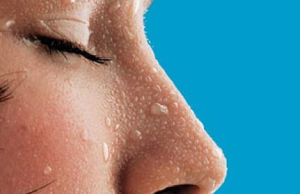 Zdrava boja lica pokazuje i da je naše tijelo zdravo