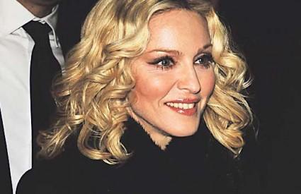 Album 'Tvrdi slatkiš' pop-kraljice Madonne izlazi u travnju