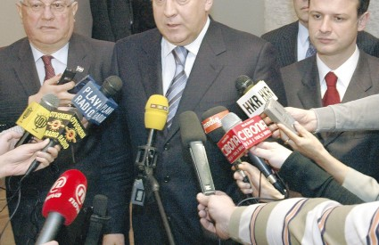 U HDZ su odlučili: za njih između Europske unije i ZERP-a nema dvojbe, jer, tvrde EU je prioritet