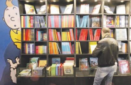 Pariški sajam knjiga sutra će otvoriti izraelski predsjednik