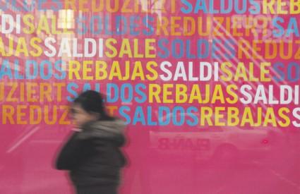 Sniženje cijena kod kupca izaziva porast pozitivnih emocija