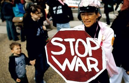 U ratu protiv terorizma u Iraku živote je izgubilo više od 4400 američkih vojnika